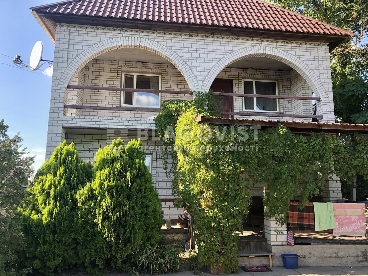 Дом E-39990, Боденьки - Фото 1