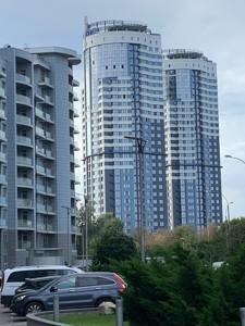 Квартира Микільсько-Слобідська, 3б, Київ, Z-724032 - Фото