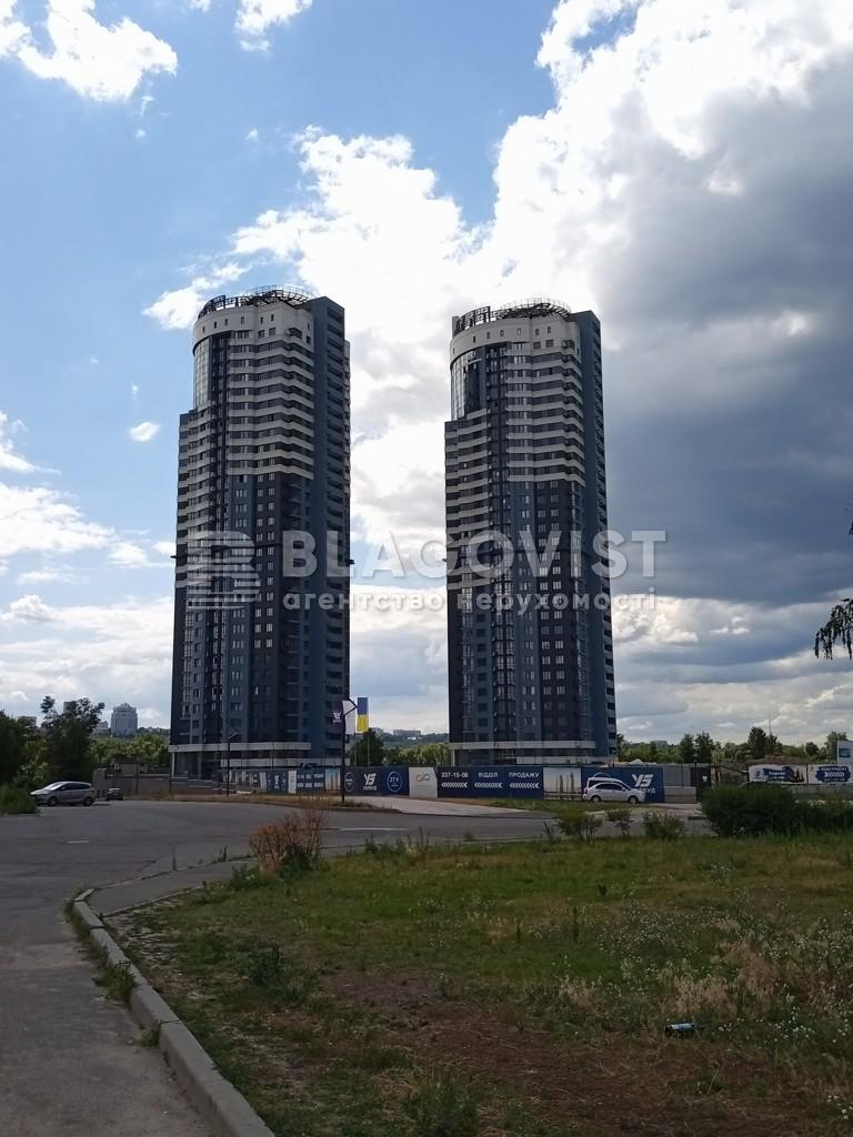 Квартира Z-707856, Микільсько-Слобідська, 3б, Київ - Фото 2