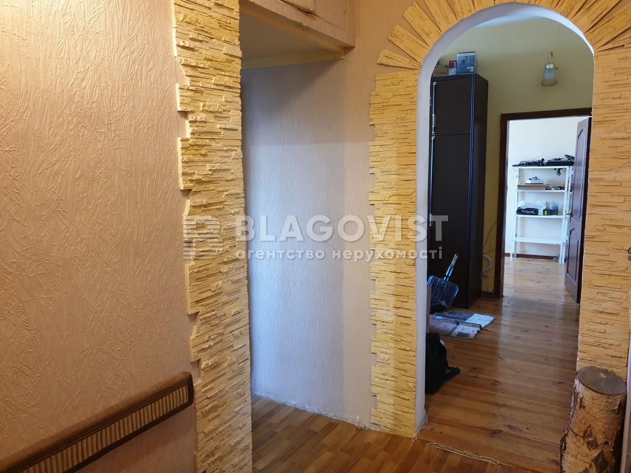Квартира H-47956, Гедройца Ежи (Тверская ), 6, Киев - Фото 22
