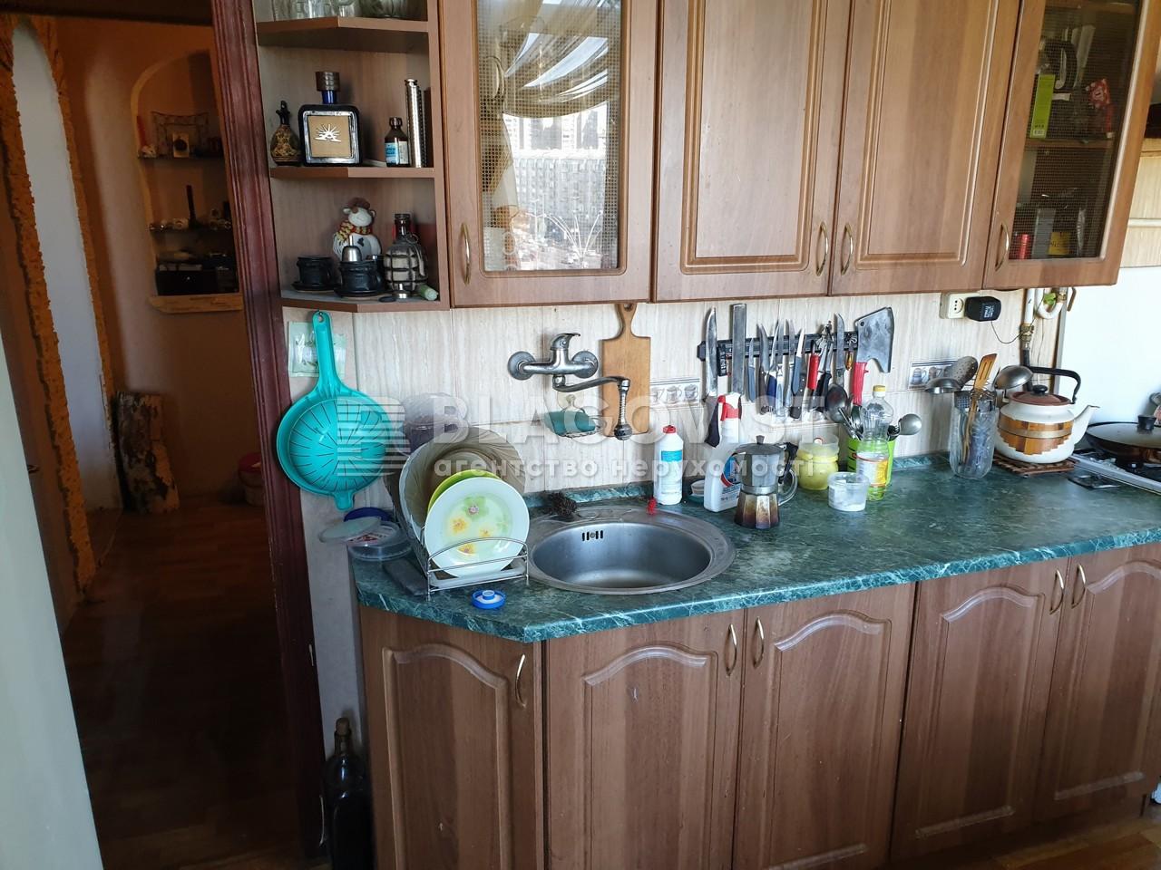 Квартира H-47956, Гедройца Ежи (Тверская ), 6, Киев - Фото 15