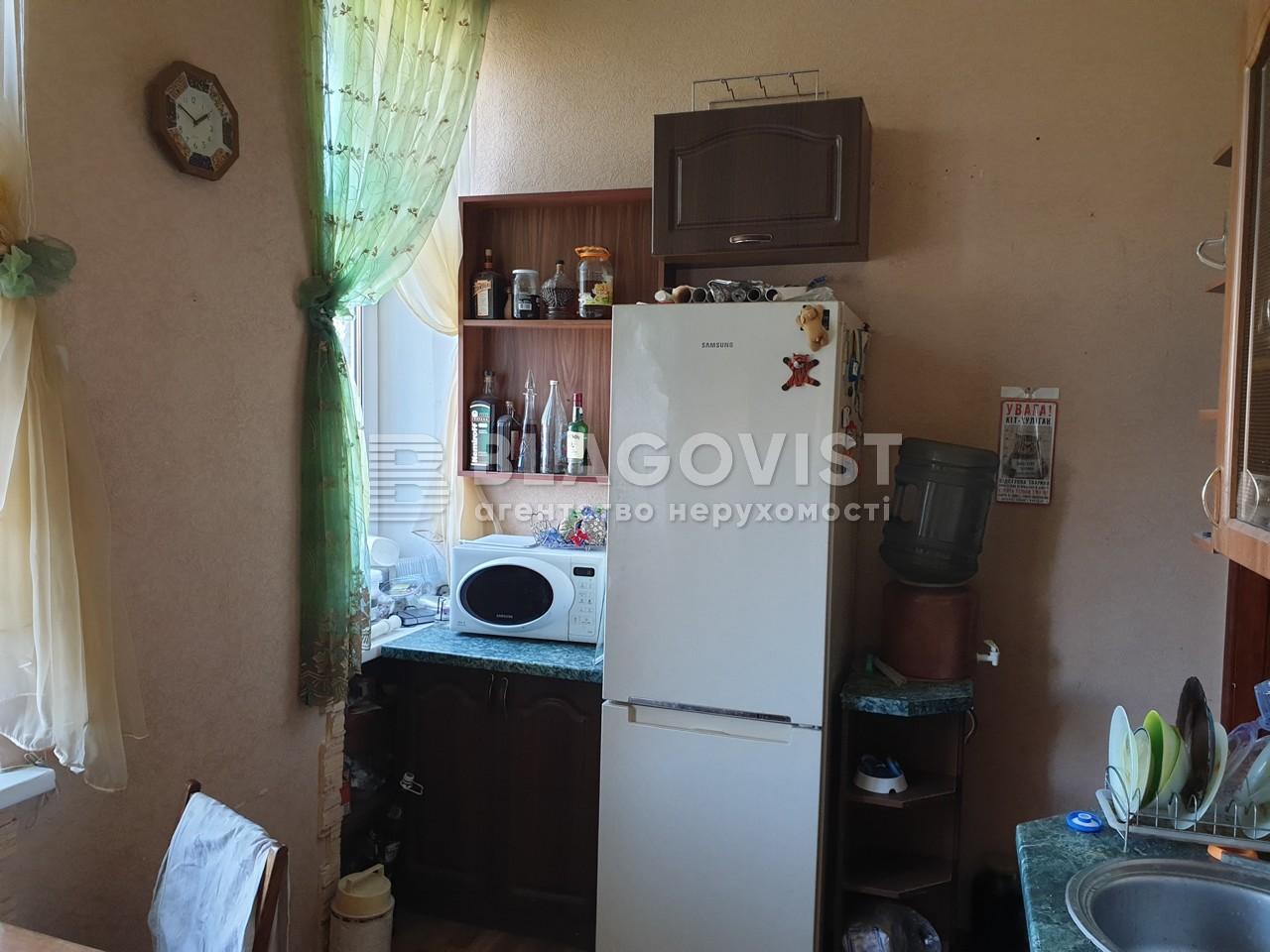 Квартира H-47956, Гедройца Ежи (Тверская ), 6, Киев - Фото 14