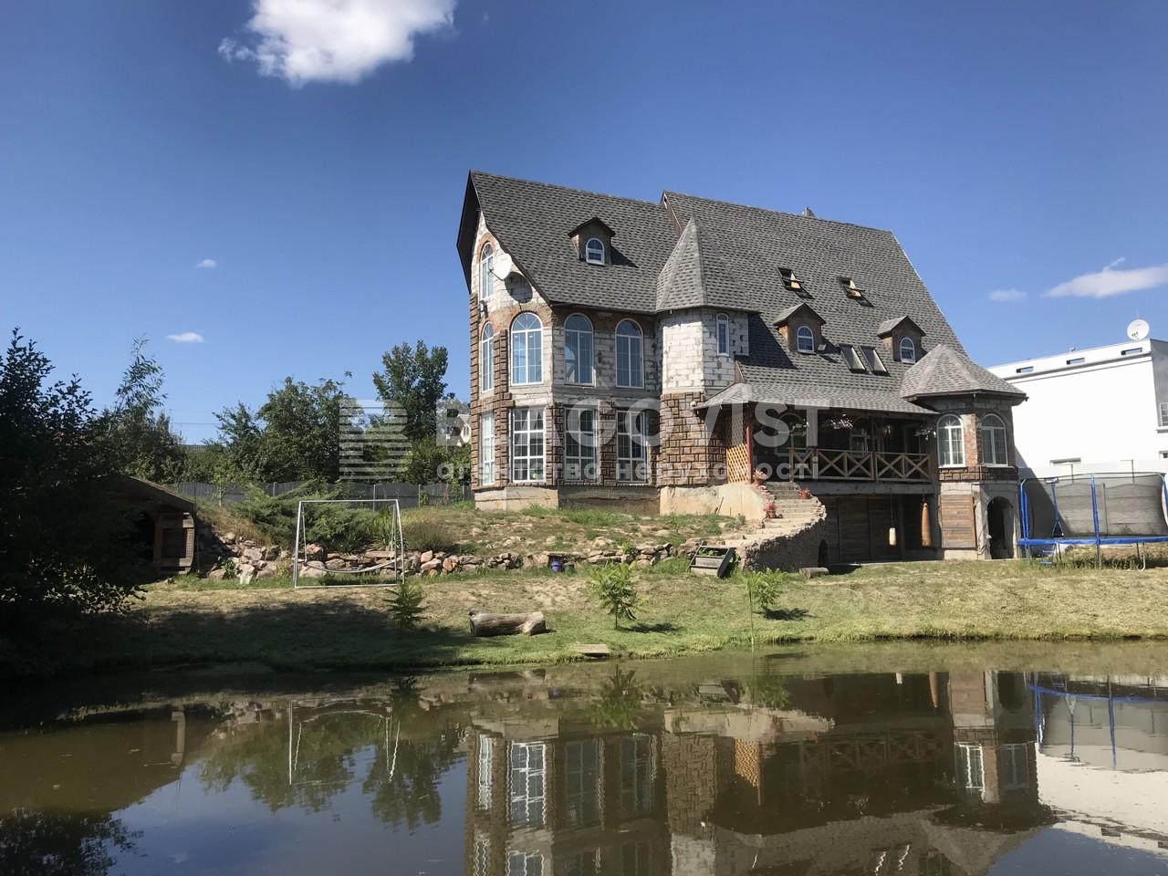 Дом P-21144, Крюковщина - Фото 1