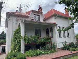 Дом Матросова, Петропавловская Борщаговка, F-43671 - Фото1