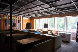 Ресторан, Архипенко Александра (Мате Залки), Киев, B-86281 - Фото 6