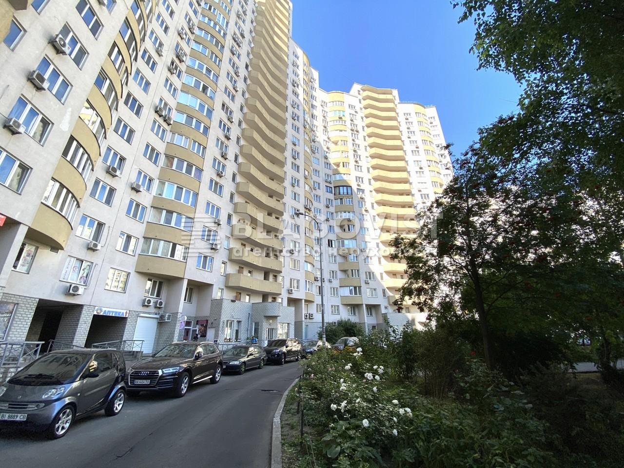 Квартира E-39317, Дніпровська наб., 23, Київ - Фото 5