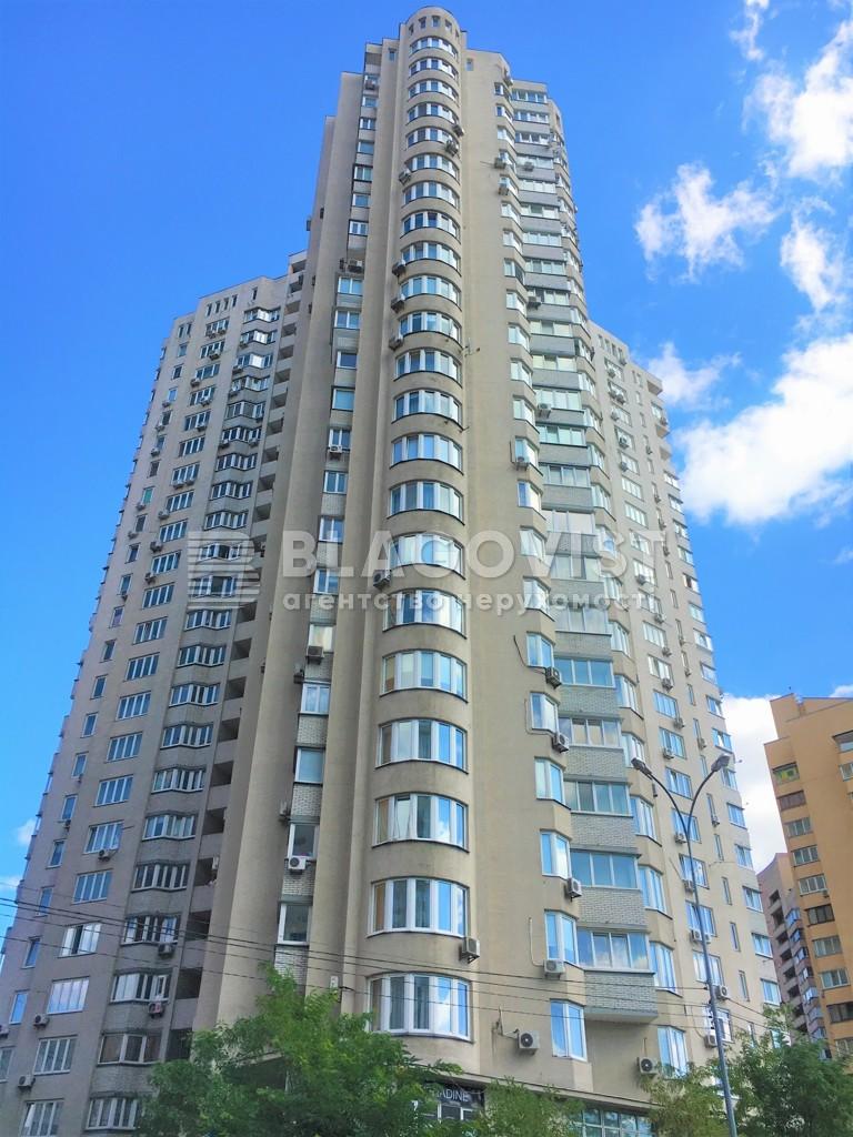 Квартира Z-1503596, Срибнокильская, 22, Киев - Фото 2