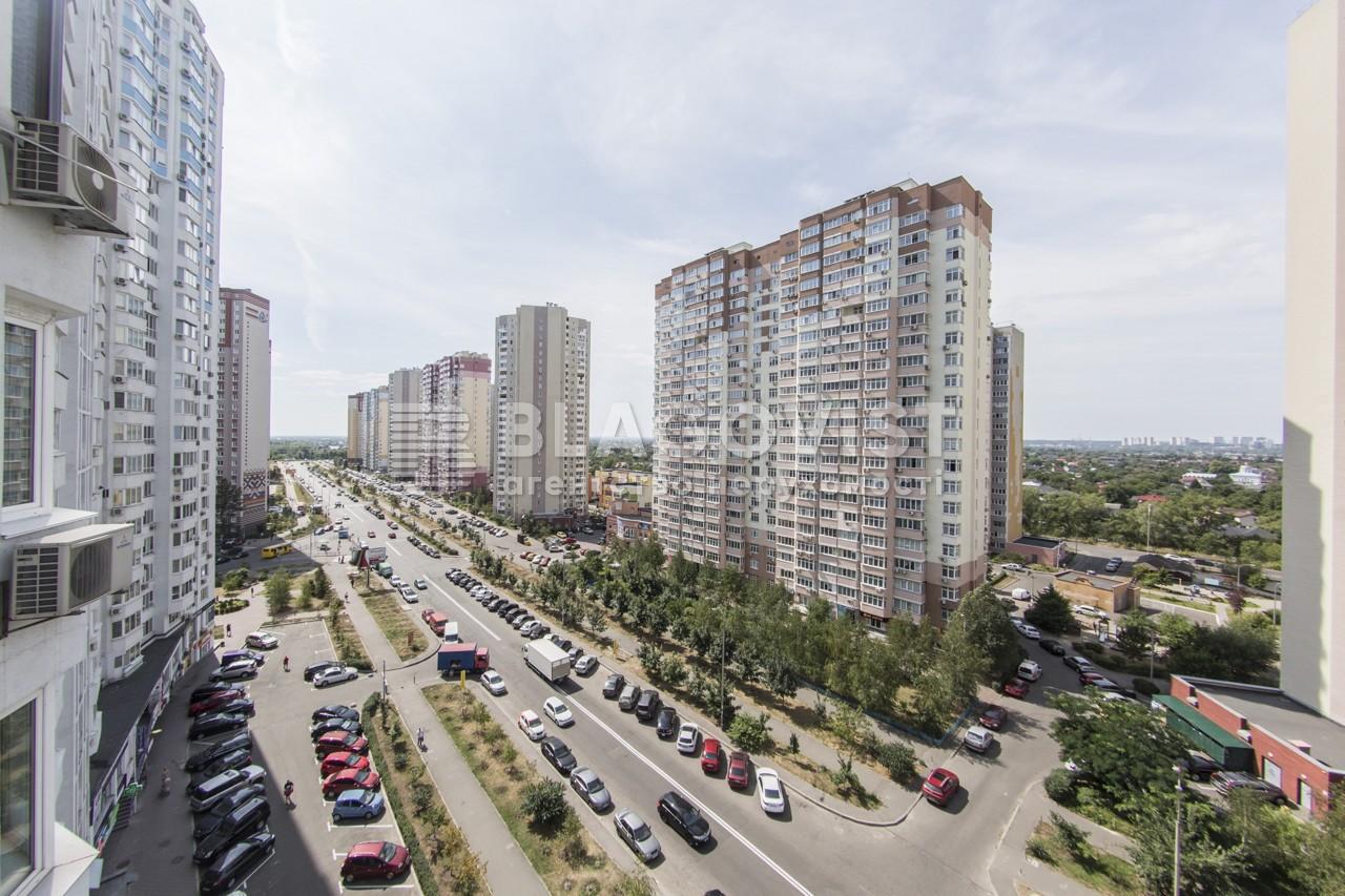 Квартира H-46201, Чавдар Єлизавети, 13, Київ - Фото 27