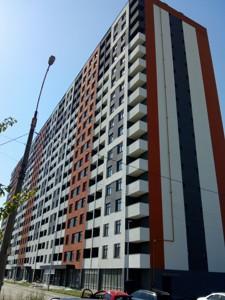 Квартира Качалова, 40, Київ, Z-759933 - Фото1
