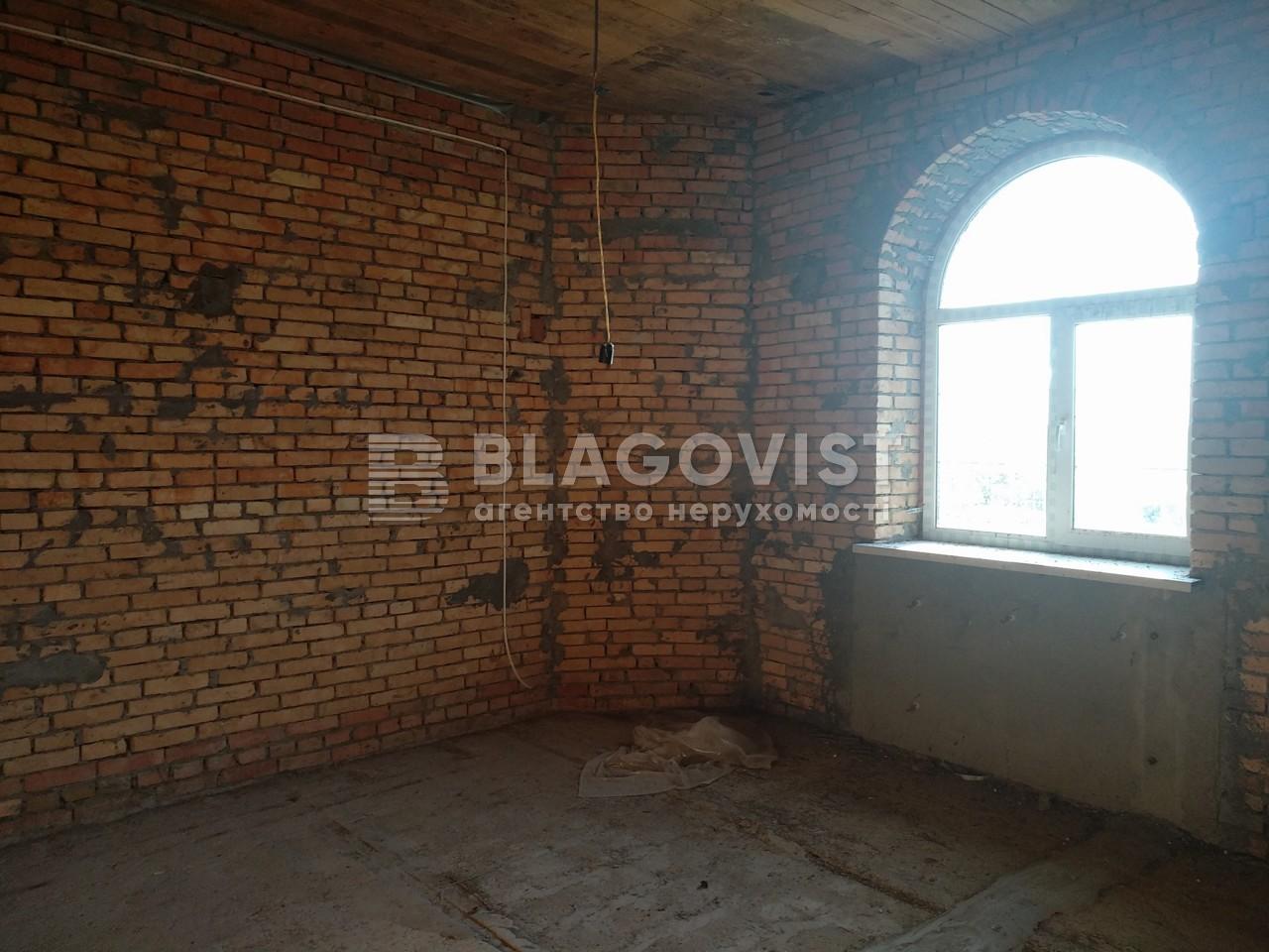 Дом P-28563, Мархалевка - Фото 3