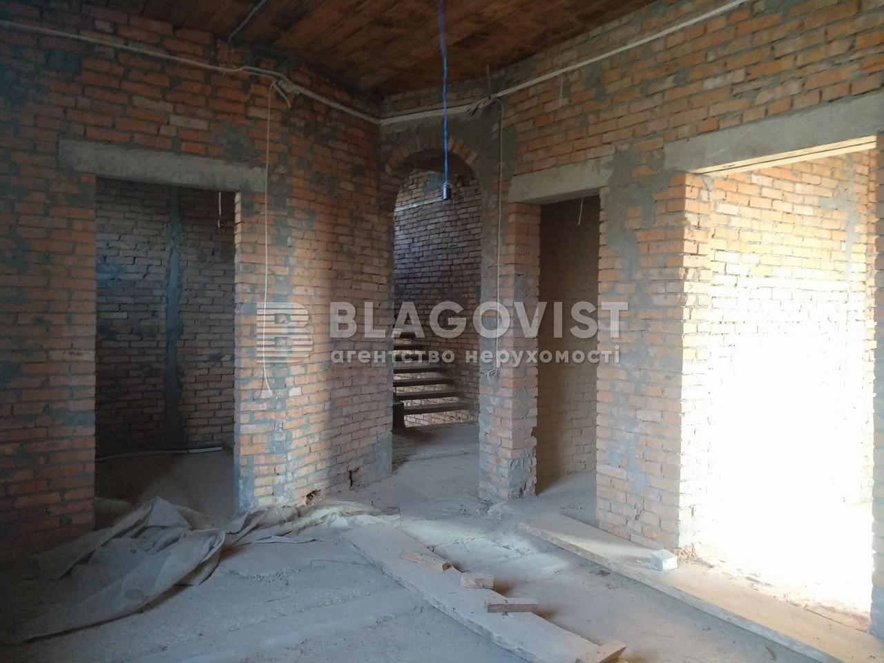 Дом P-28563, Мархалевка - Фото 6