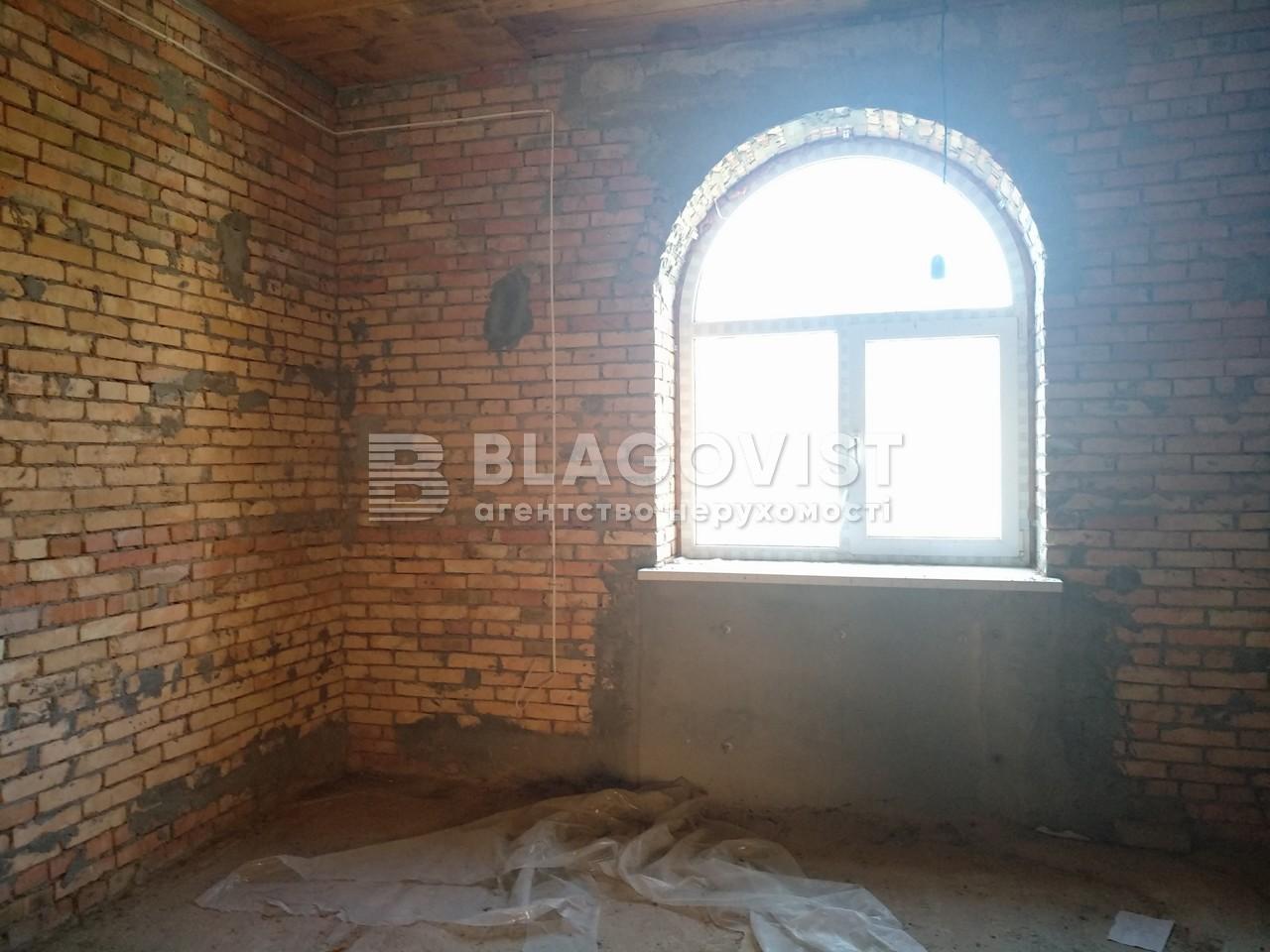 Дом P-28563, Мархалевка - Фото 4