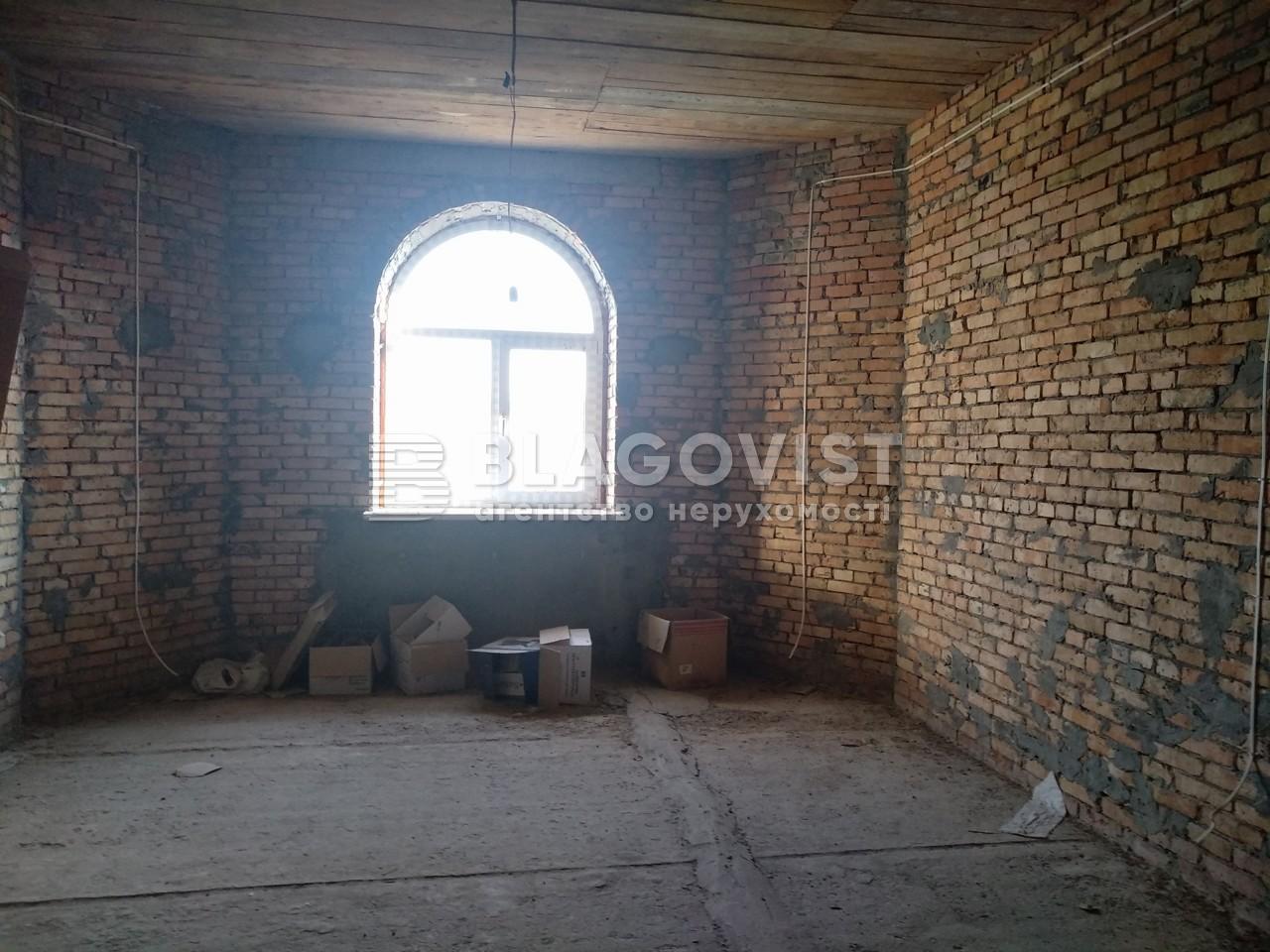 Дом P-28563, Мархалевка - Фото 2