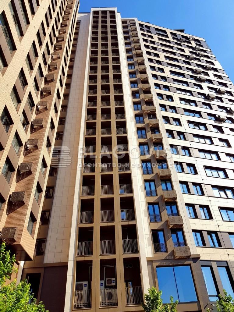 Квартира C-109222, Антоновича (Горького), 74, Киев - Фото 2