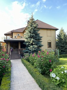 House Skovorody, Chaiky, P-28579 - Photo