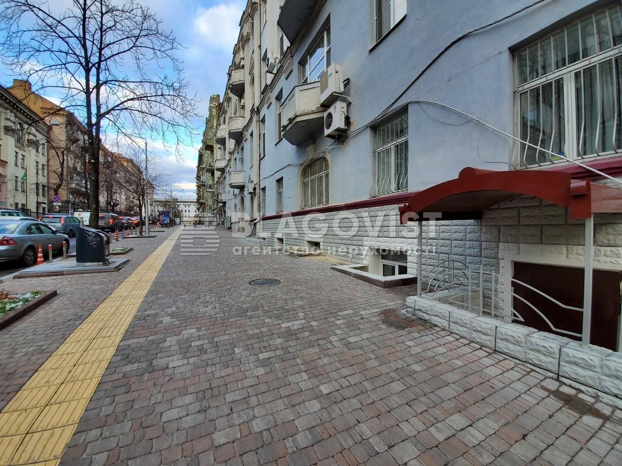 Нежилое помещение, E-40003, Пушкинская, Киев - Фото 9