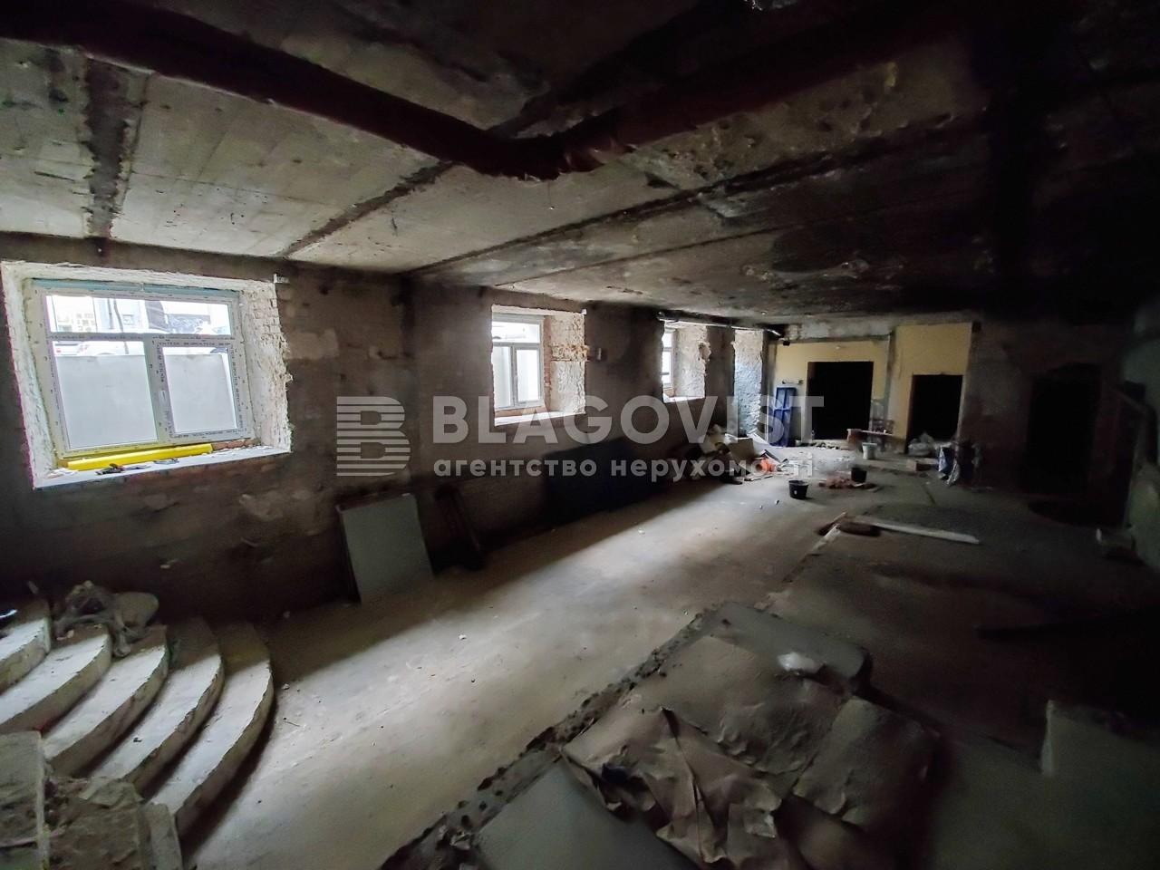 Нежилое помещение, E-40002, Пушкинская, Киев - Фото 5