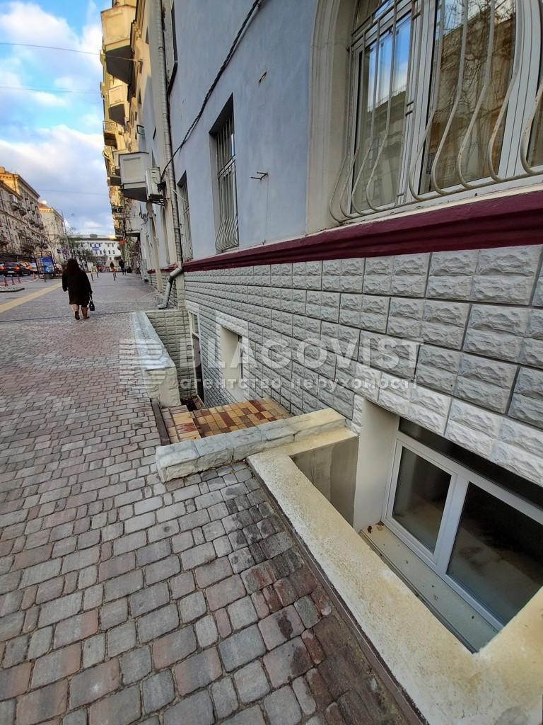Нежилое помещение, E-40002, Пушкинская, Киев - Фото 6