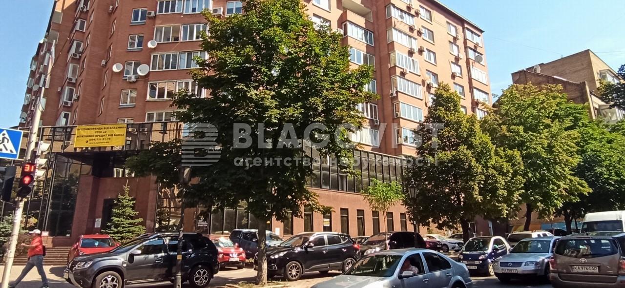 Нежилое помещение, Z-698653, Тургеневская, Киев - Фото 6