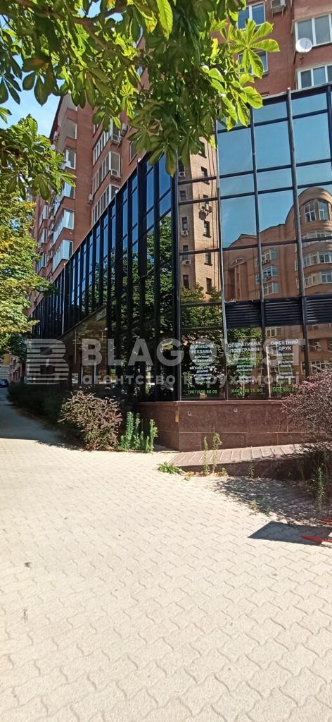 Нежилое помещение, Z-698653, Тургеневская, Киев - Фото 8