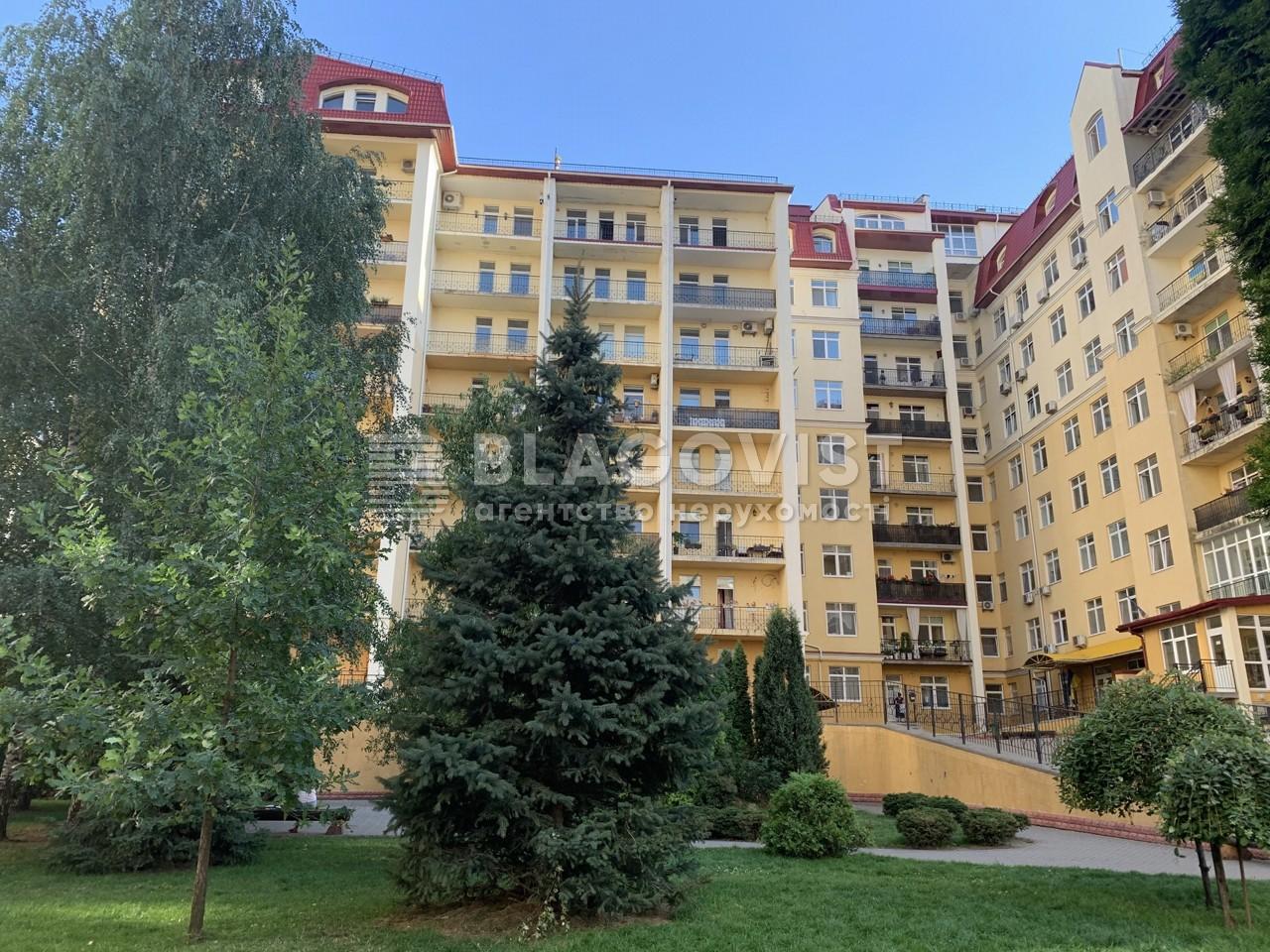 Квартира F-36854, Лобановского, 21 корпус 5, Чайки - Фото 2