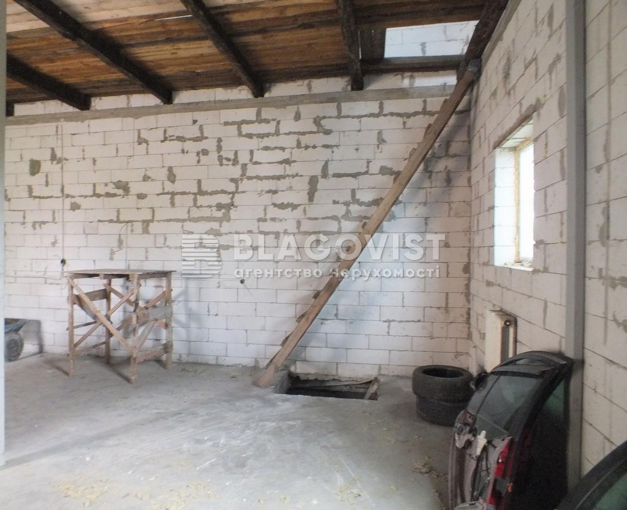 Нежилое помещение, E-39919, Большая Окружная, Петропавловская Борщаговка - Фото 6