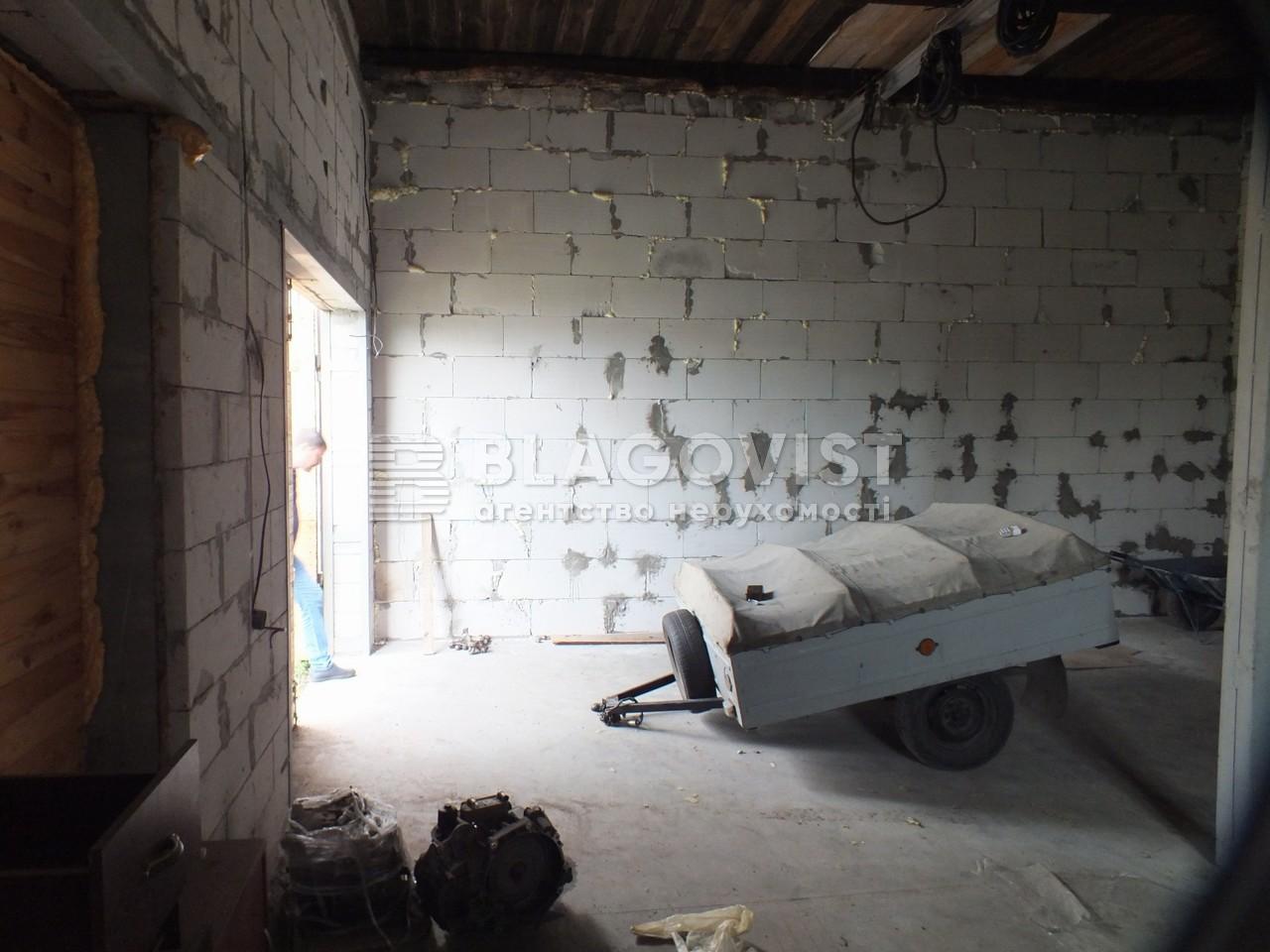 Нежилое помещение, E-39919, Большая Окружная, Петропавловская Борщаговка - Фото 7