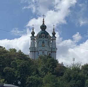 Квартира Набережно-Хрещатицька, 7, Київ, F-42245 - Фото 11
