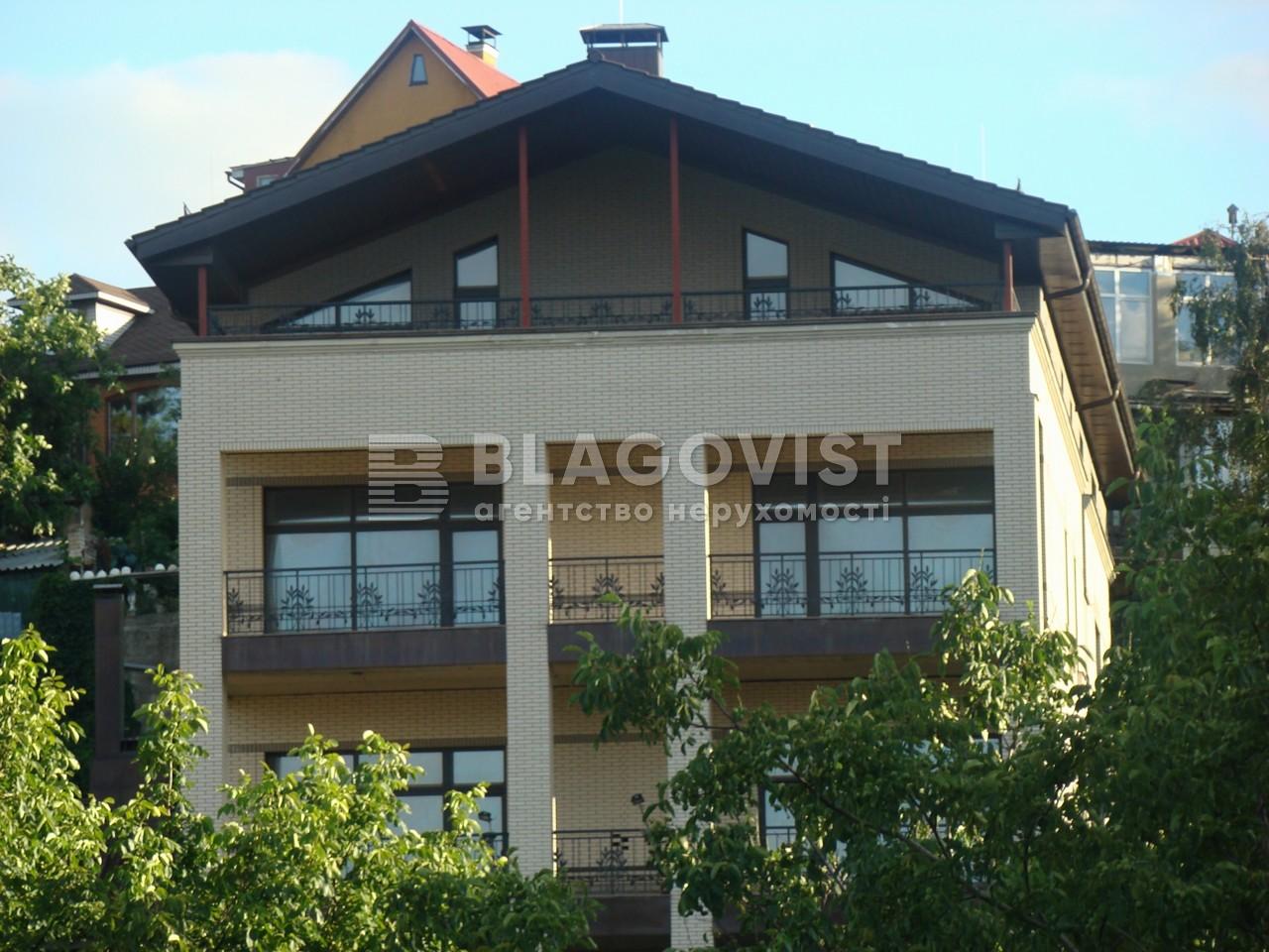 Дом Z-687026, Дружная, Киев - Фото 1