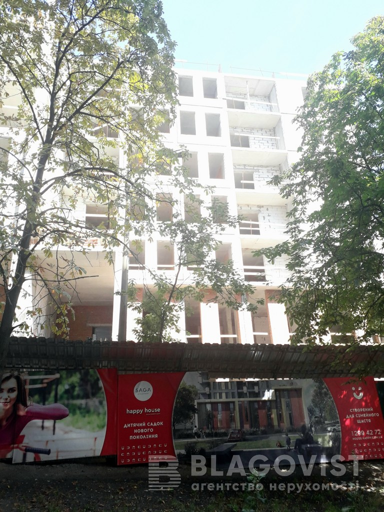 Квартира Z-688735, Победы просп., 72, Киев - Фото 1