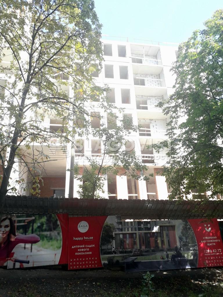 Квартира F-43730, Победы просп., 72, Киев - Фото 4