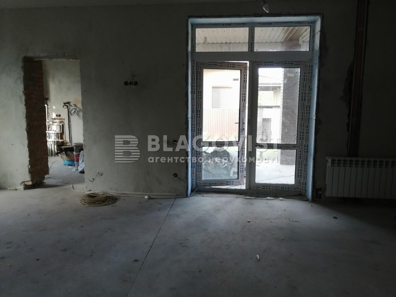 Дом A-111472, Салютная, Гатное - Фото 4