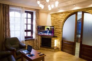 Apartment Vasylkivska, 11/11, Kyiv, Z-693884 - Photo3