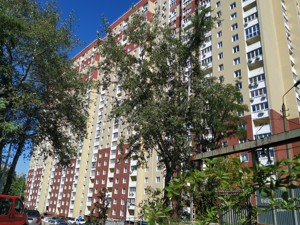 Квартира Ясиноватский пер., 11, Киев, Z-727107 - Фото