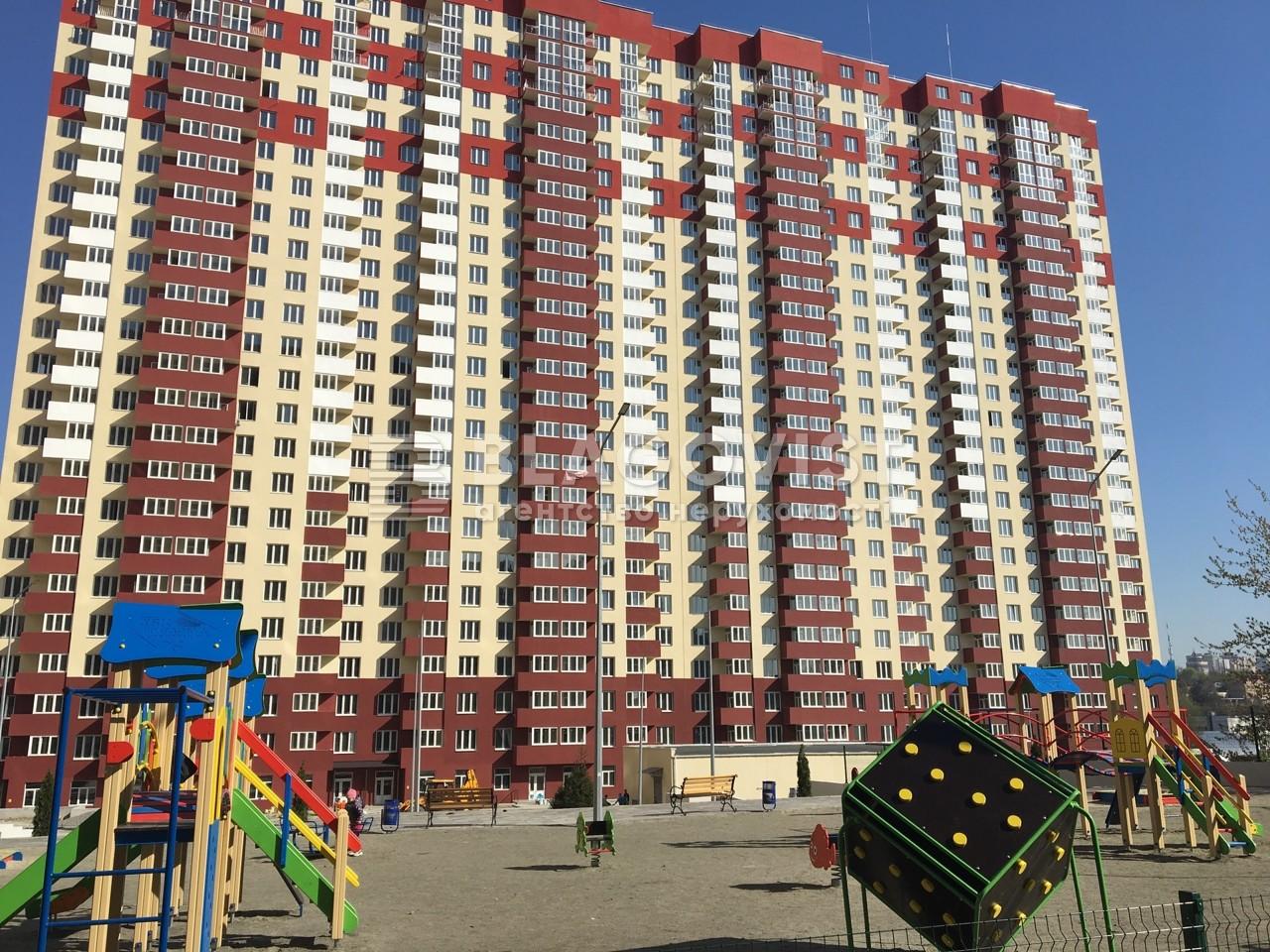 Квартира C-109021, Ясиноватский пер., 10, Киев - Фото 1