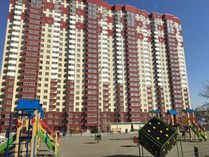 Квартира Ясинуватський пров., 10, Київ, D-36590 - Фото