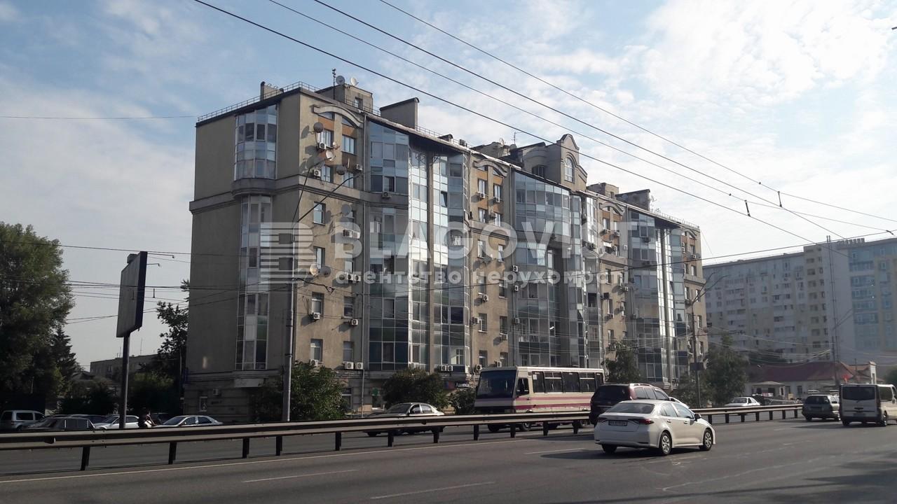 Квартира Z-699552, Перемоги просп., 96, Київ - Фото 1