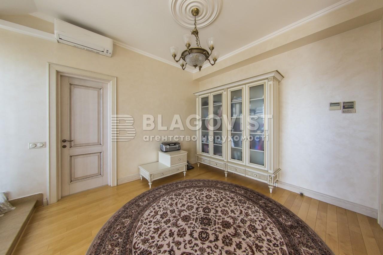 Квартира P-28546, Бехтеревский пер., 13а, Киев - Фото 19