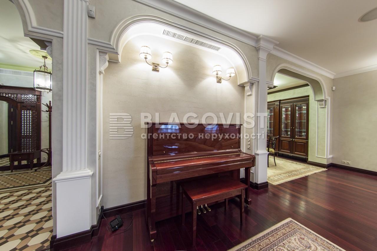 Квартира P-28546, Бехтеревский пер., 13а, Киев - Фото 7