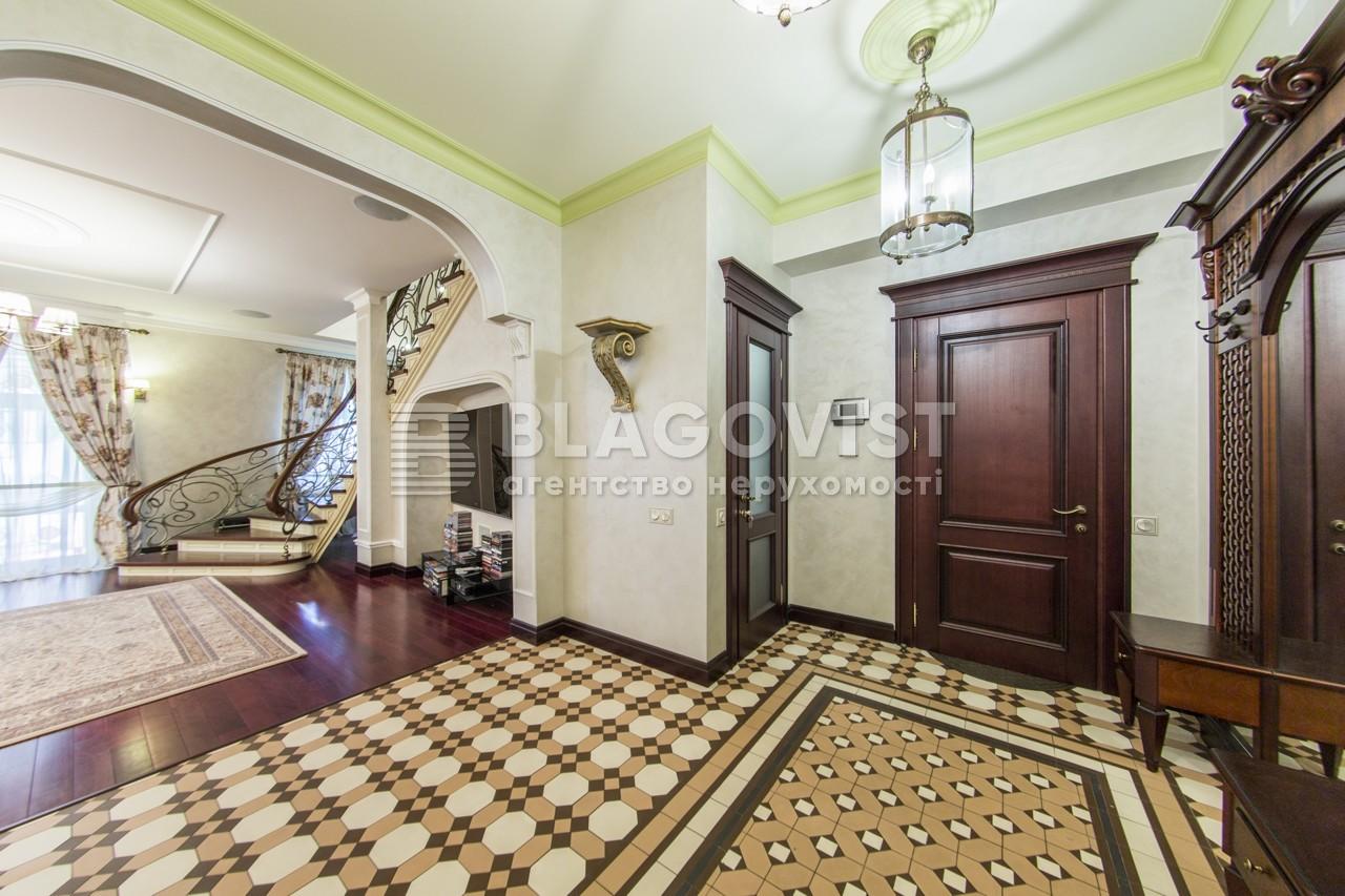 Квартира P-28546, Бехтеревский пер., 13а, Киев - Фото 35