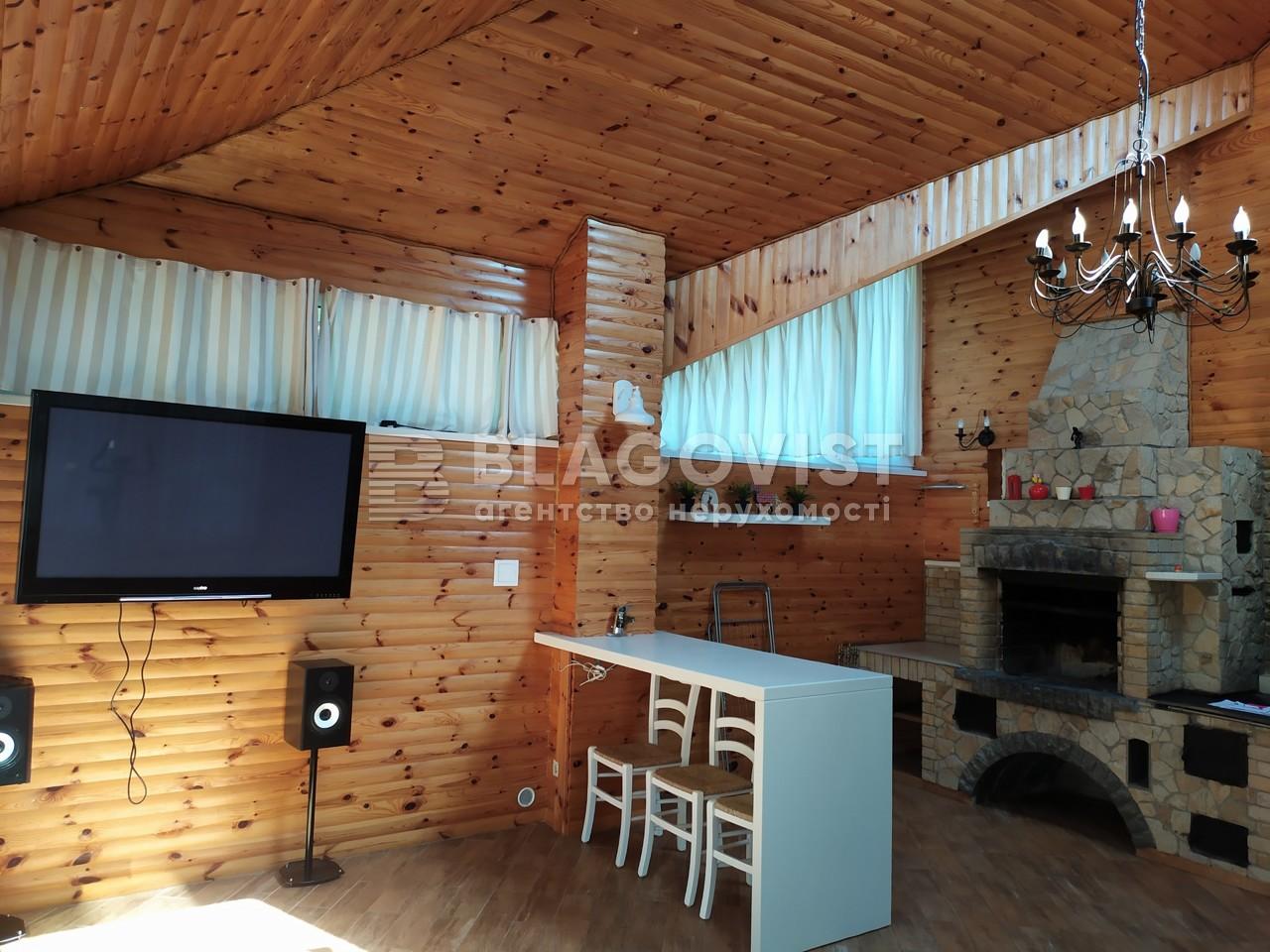 Дом F-43682, Лесная, Петропавловская Борщаговка - Фото 5
