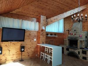 Дом Лесная, Петропавловская Борщаговка, F-43682 - Фото3
