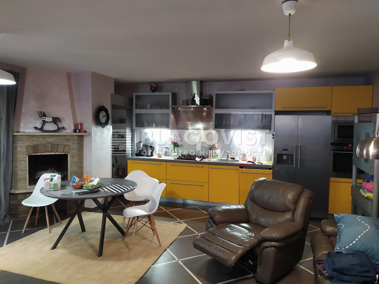 Дом F-43682, Лесная, Петропавловская Борщаговка - Фото 13