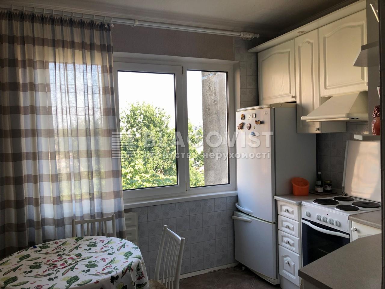 Квартира E-40036, Панаса Мирного, 11, Киев - Фото 8