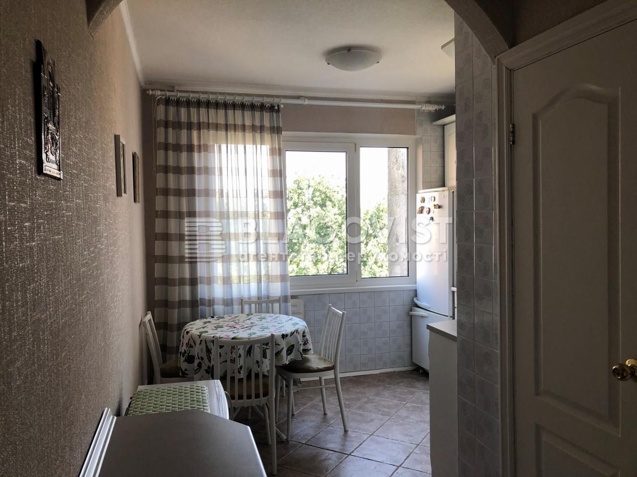 Квартира E-40036, Панаса Мирного, 11, Киев - Фото 9
