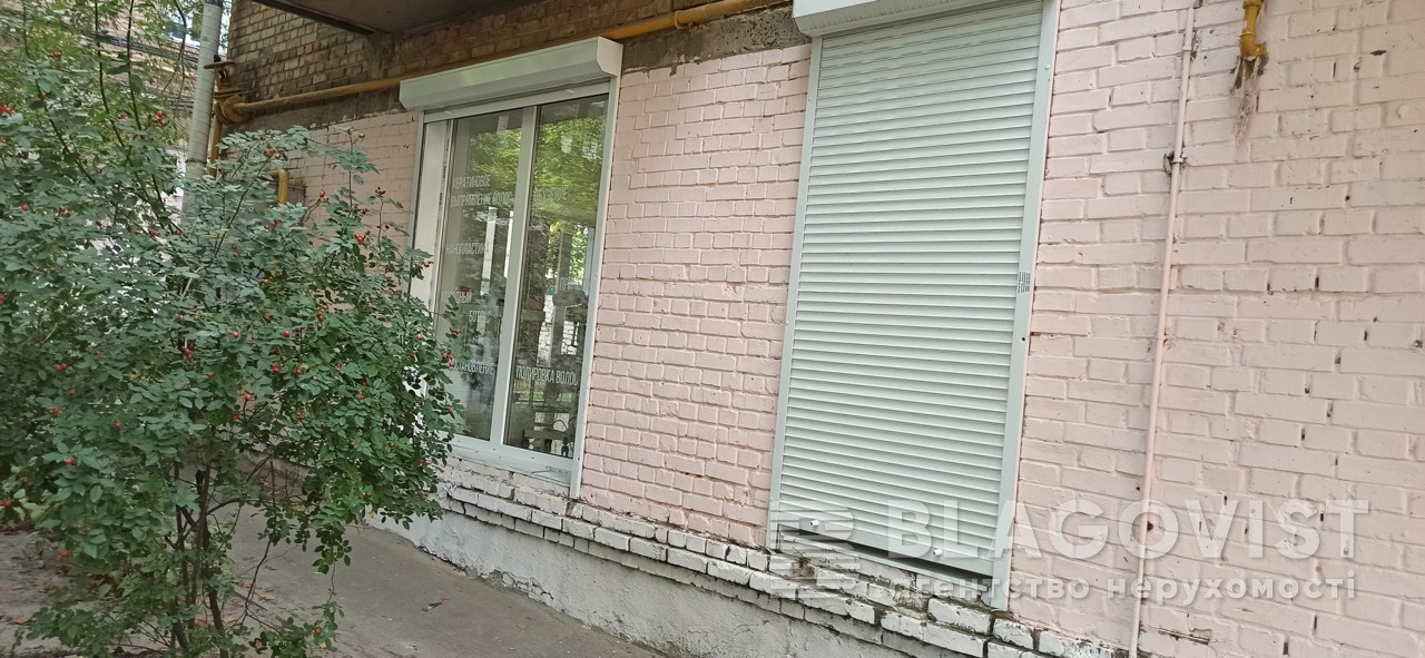 Нежилое помещение, Z-571525, Дружбы Народов бульв., Киев - Фото 1