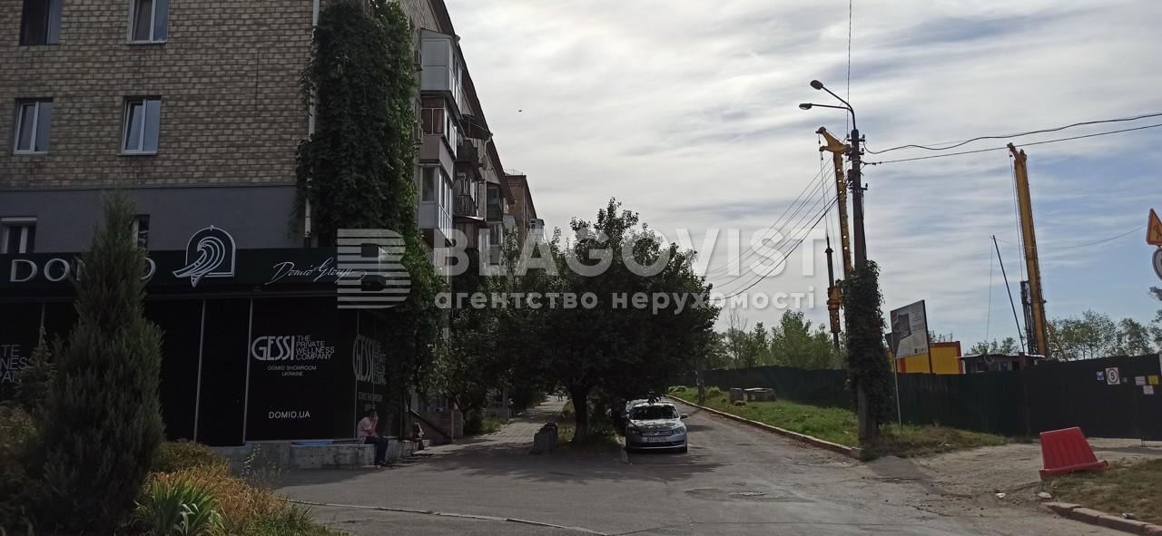 Нежилое помещение, Z-571525, Дружбы Народов бульв., Киев - Фото 4