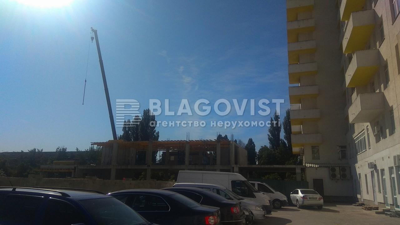Отдельно стоящее здание, A-111508, Щербаковского Даниила (Щербакова), Киев - Фото 3