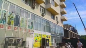 Отдельно стоящее здание, Щербаковского Даниила (Щербакова), Киев, A-111508 - Фото1
