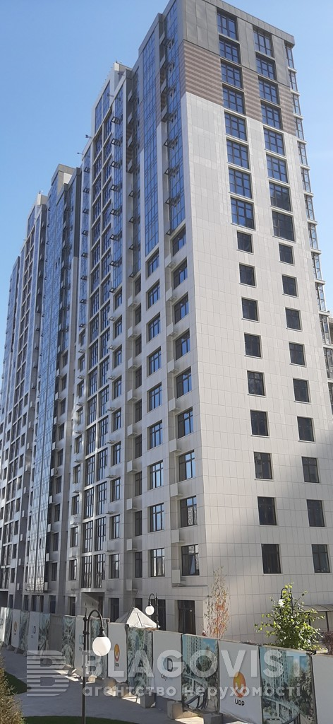 Квартира D-36659, Драгомирова Михаила, 15б, Киев - Фото 3